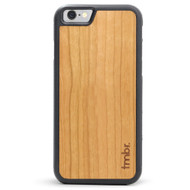 iPhone 7 Wood Case - Cherry Wood