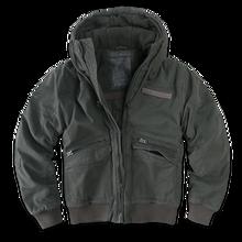 Thor Steinar jacket Stratege II