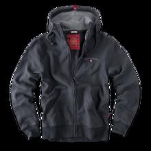 Thor Steinar hooded jacket Gungnir