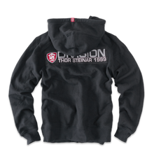 Thor Steinar hooded jacket Droedning Divisjon