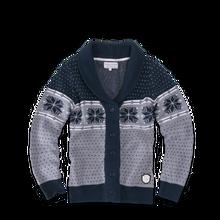 Thor Steinar W knit jacket Flokks