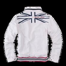 Thor Steinar jacket Flagg
