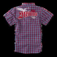 Thor Steinar short sleeve shirt Fraktur