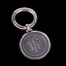 Thor Steinar key chain Solstrale