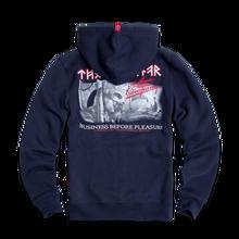 Thor Steinar hooded jacket Arendal