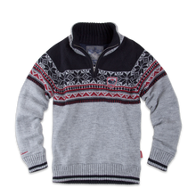 Thor Steinar knit sweater Vind