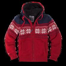 Thor Steinar knit jacket Isfjorden II