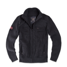 Thor Steinar knit jacket Arborg