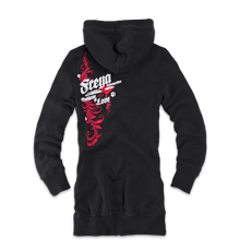 Thor Steinar w hooded jacket Freya