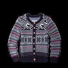 Thor Steinar w knit jacket Tjara