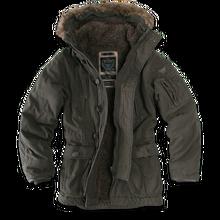 Thor Steinar jacket Pfadfinder