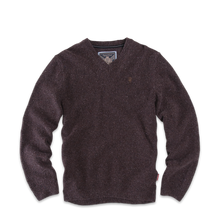 Thor Steinar knit sweater Inverness
