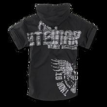Thor Steinar short sleeve shirt Kongeorn