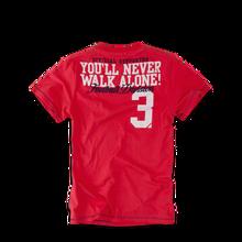 Thor Steinar t-shirt F.C. Division