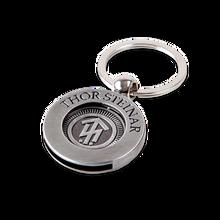 Thor Steinar key chain Vagan