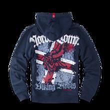 Thor Steinar hooded jacket Wystan