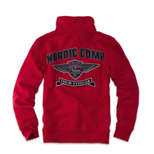 Thor Steinar sweat jacket Defense