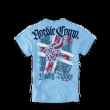 Thor Steinar t-shirt Wystan