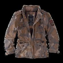 Thor Steinar jacket Odwin
