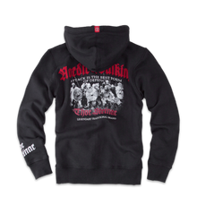 Thor Steinar hooded jacket Nordic Walking