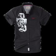 Thor Steinar short sleeve shirt Nordisk Arving
