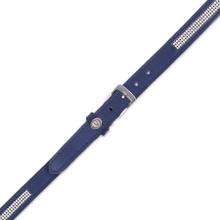 Thor Steinar women leather belt Evenes