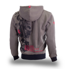 Thor Steinar hooded jacket Ortwin