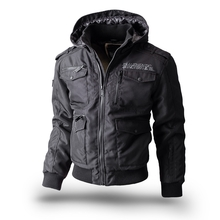 Thor Steinar jacket Ragnar