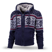 Thor Steinar knit jacket Ekspedisjon