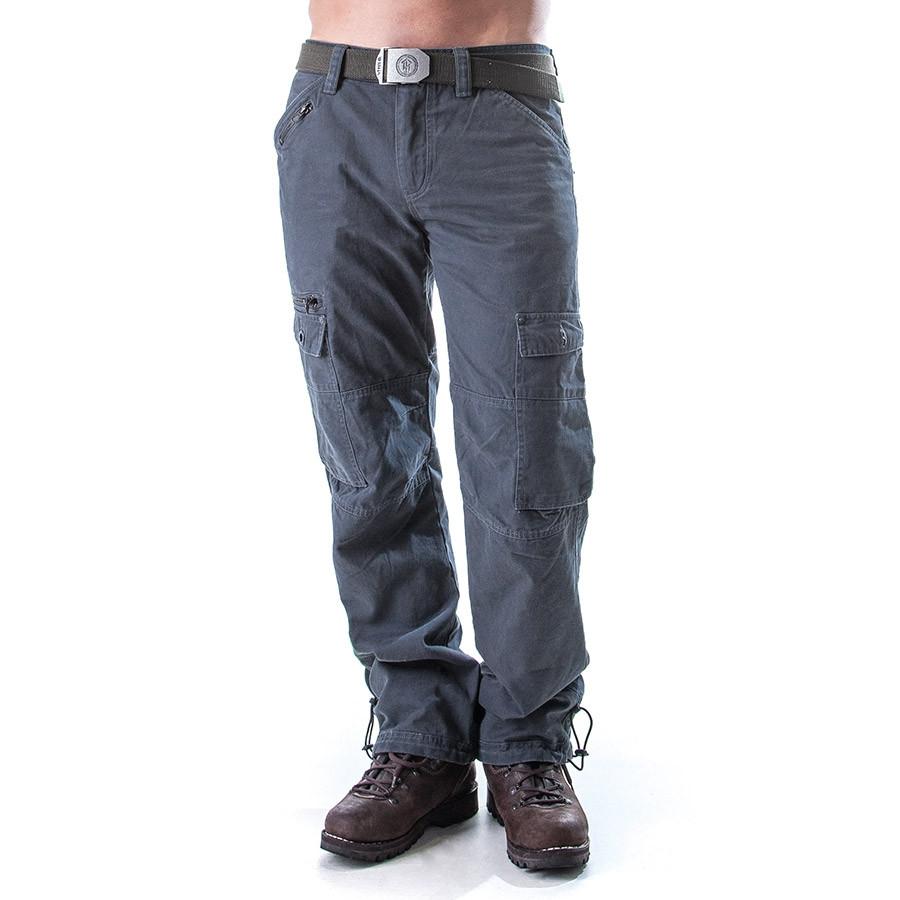 Thor Steinar cargo trousers Hohnger  Thor Steinar ca...