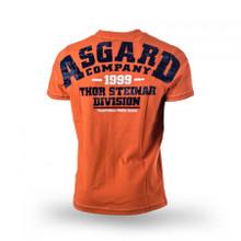 Thor Steinar t-shirt Asgard Comp.