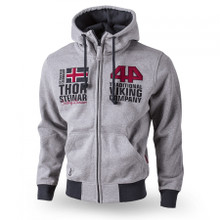 Thor Steinar hooded jacket Sailing Nordics