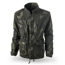Thor Steinar jacket Brandso
