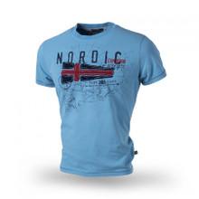 Thor Steinar t-shirt Spitzbergen