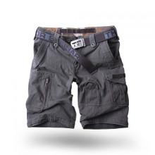 Thor Steinar shorts Tobruk II