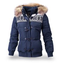 Thor Steinar jacket Tollow