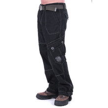 Thor Steinar cargo trousers Holunger