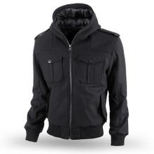 Thor Steinar jacket Herluer