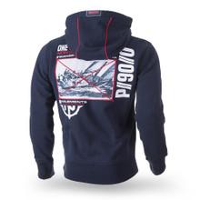 Thor Steinar hooded jacket Sailing