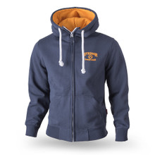 Thor Steinar hooded jacket Jørpeland