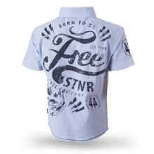 Thor Steinar short sleeve shirt Rebel Comp.