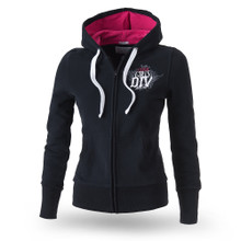 Thor Steinar women hooded jacket Driva