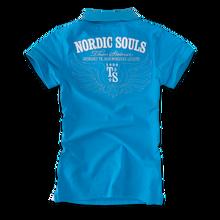 Thor Steinar Damen Poloshirt Frystinne II