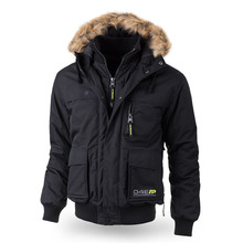 Thor Steinar jacket Tronfjell