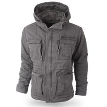 Thor Steinar jacket Haug