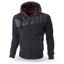 Thor Steinar hooded jacket NP4U