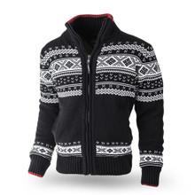 Thor Steinar knit jacket Kåmpstein