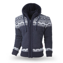 Thor Steinar knit jacket Nattspeider