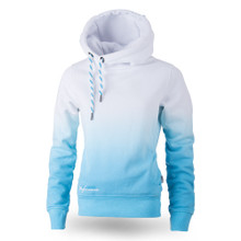 Thor Steinar women hooded sweatshirt Nivelva