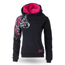 Thor Steinar women hooded sweatshirt Surna